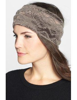 knit-headband by missoni