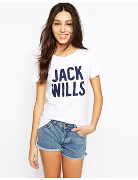 jack-wills-eccleston-t-shirt by jack-wills