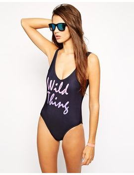 wildfox-wild-thing-80s-swimsuit by wildfox
