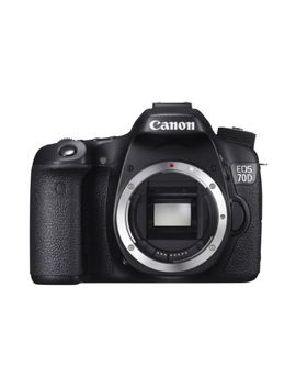 canon-eos-70d-digital-slr-camera-(body-only) by canon