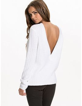 the-deep-back-knit by nly-trend