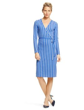 wrap-dress by boden
