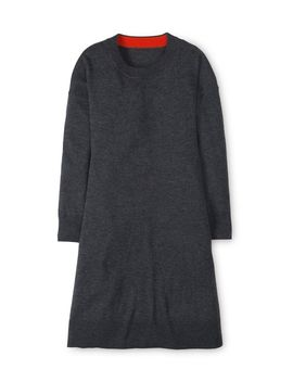 knitted-swing-dress by boden