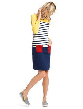 hotchpotch-jersey-dress by boden