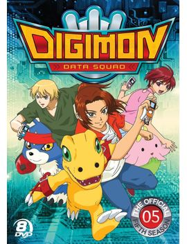 digimon-data-squad-season-5 by amazon