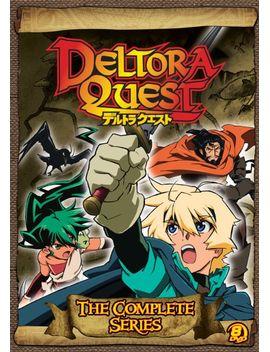 deltora-quest-megaset by amazon