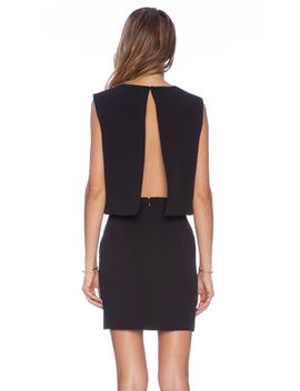 la-maire-mini-dress by solace-london