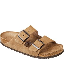 birkenstock-arizona-suede-with-soft-footbed-(replaced) by birkenstock