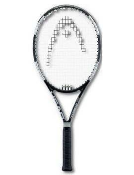 head-liquidmetal-8-tennis-racquet-(strung) by head