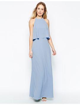 jarlo-yara-maxi-dress-with-overlay by jarlo