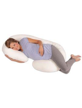 leachco-snoogle-total-body-pillow,-ivory by leachco