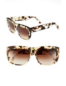 cruiser-57mm-sunglasses by wildfox