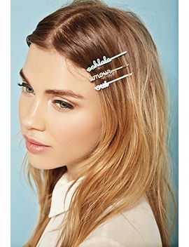 bando-french-bobby-pin-set by forever-21