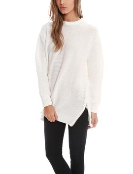 acne-sade-long-sweater by acne