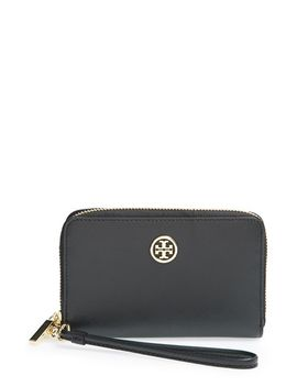 robinson-smartphone-wristlet by tory-burch