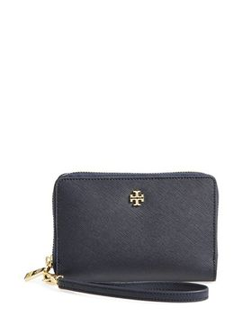 york-smartphone-wristlet by tory-burch