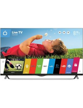 lg-electronics-55ub8500-55-inch-4k-ultra-hd-120hz-3d-smart-led-tv-(2014-model) by lg