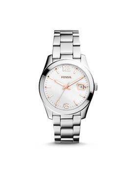 perfect-boyfriend-stainless-steel-watch by fossil