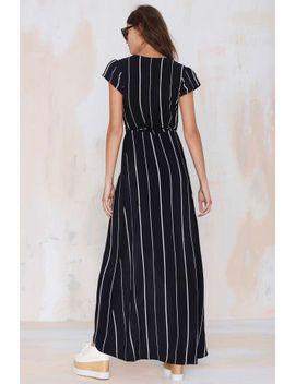 faithfull-lulu-wrap-dress by nasty-gal
