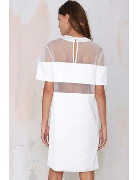 solace-london-paige-shift-dress by nasty-gal