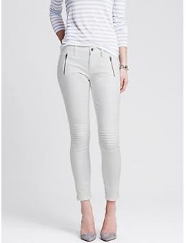 white-skinny-ankle-moto-jean by banana-repbulic
