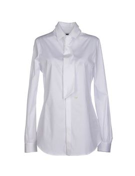 dsquared2-solid-color-shirts-&-blouses---shirts-d by see-other-dsquared2-items