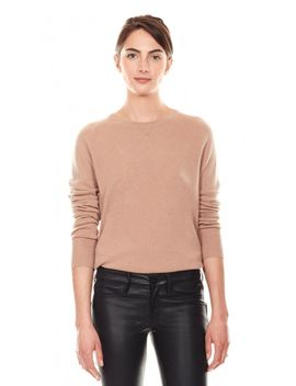 sloane-cashmere-crew by equipment
