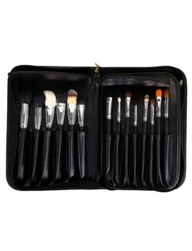 ovonni-29pcs-professional-high-quality-goat-hair-makeup-brush-set-with-case by ovonni