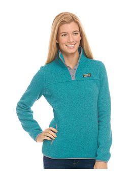 llbean-sweater-fleece-pullover by llbean