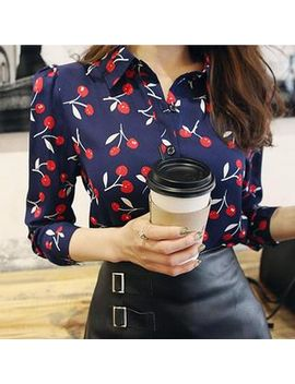 padded-shoulder-pattern-blouse by dabagirl