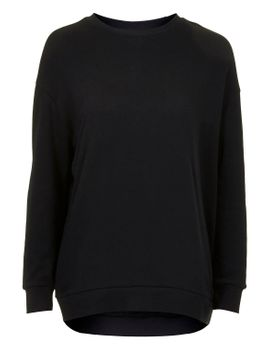 slouchy-sweat-by-boutique by topshop