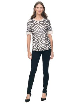 tiger-sequin-top by rebecca-taylor