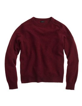 tall-lambswool-sweater by jcrew
