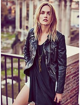 vegan-leather-hooded-jacket by free-people