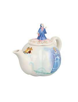 disney-cinderella-carriage-teapot by hot-topic