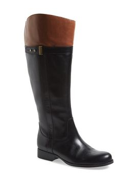 josette-knee-high-boot by naturalizer