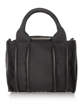 the-outnetinside-out-rockie-textured-leather-tote by alexander-wang