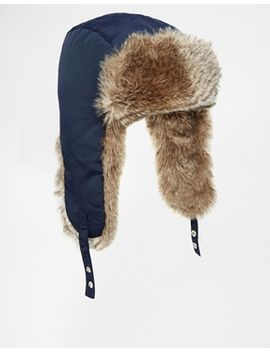 jack-wills-lyndon-trapper-hat by -jack-wills