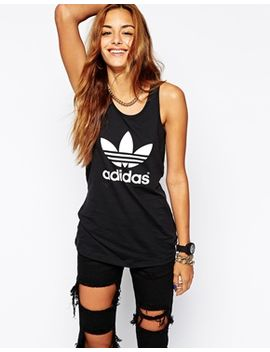 adidas-originals-trefoil-vest by adidas