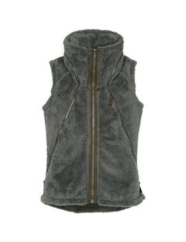 flight-fleece-vest---womens by kuhl