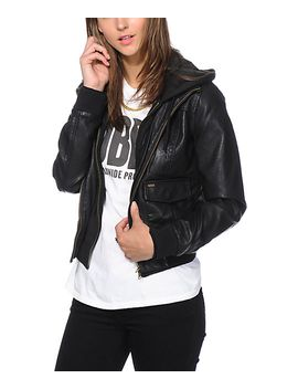 obey-jealous-lover-vintage-black-bomber-jacket by obey