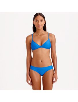 french-bikini-top by jcrew