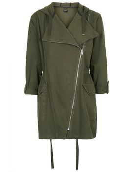 waterfall-front-parka-jacket by topshop