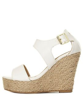 cut-out-espadrille-platform-wedge-sandals by charlotte-russe