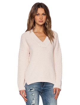 the-hero-vee-sweater by mih-jeans