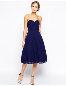 tfnc-prom-midi-dress by tfnc