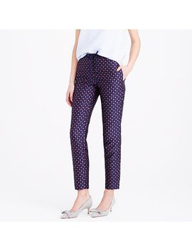 drawstring-foulard-pant by jcrew