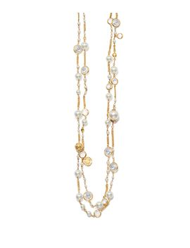 socialite-plus-pearl-necklacesocialite-plus-pearl-necklace by henri-bendel