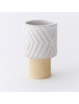 a-question-of-eagles-carved-horizon-planters by west-elm