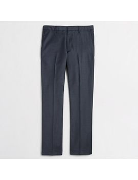classic-fit-thompson-suit-pant-in-worsted-wool by jcrew